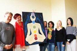 Ausbildung Bewusstseinsraum