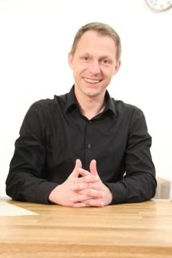 Michael Keller MK Hypnose