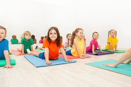 Achtsamkeit Trainer Kinder
