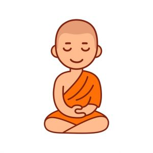 Buddhismus für Kinder
