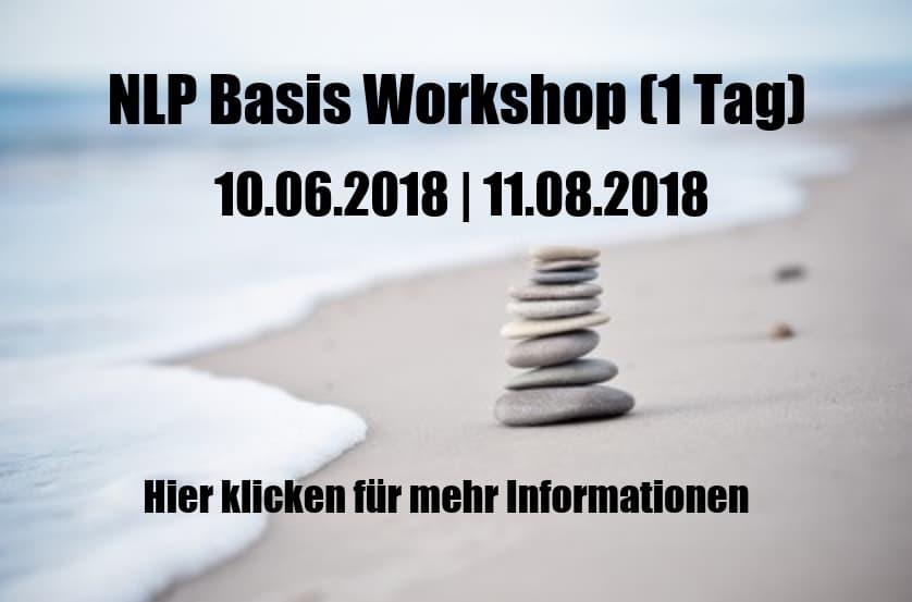 NLP Workshop Hagen / NRW
