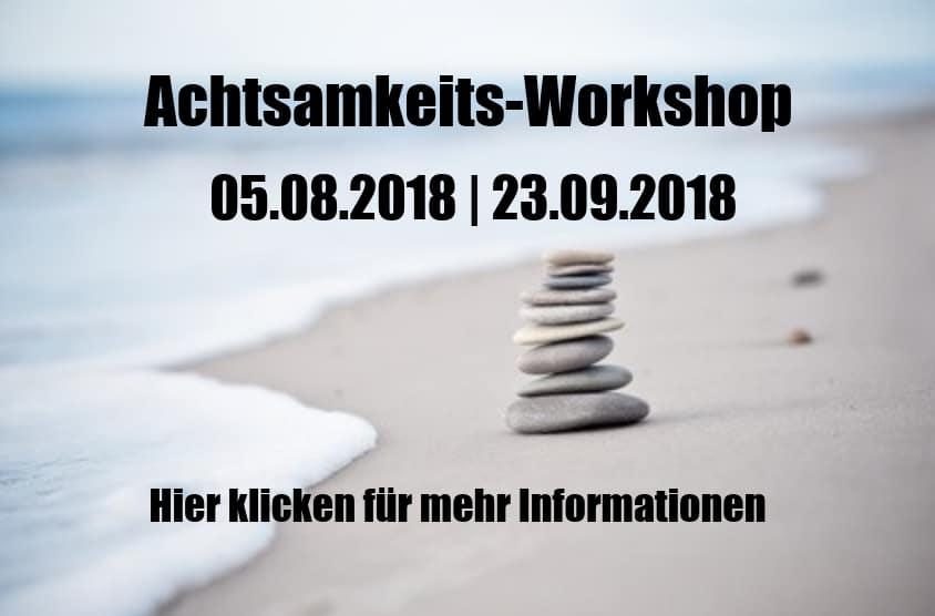 Achtsamkeit Seminar NRW